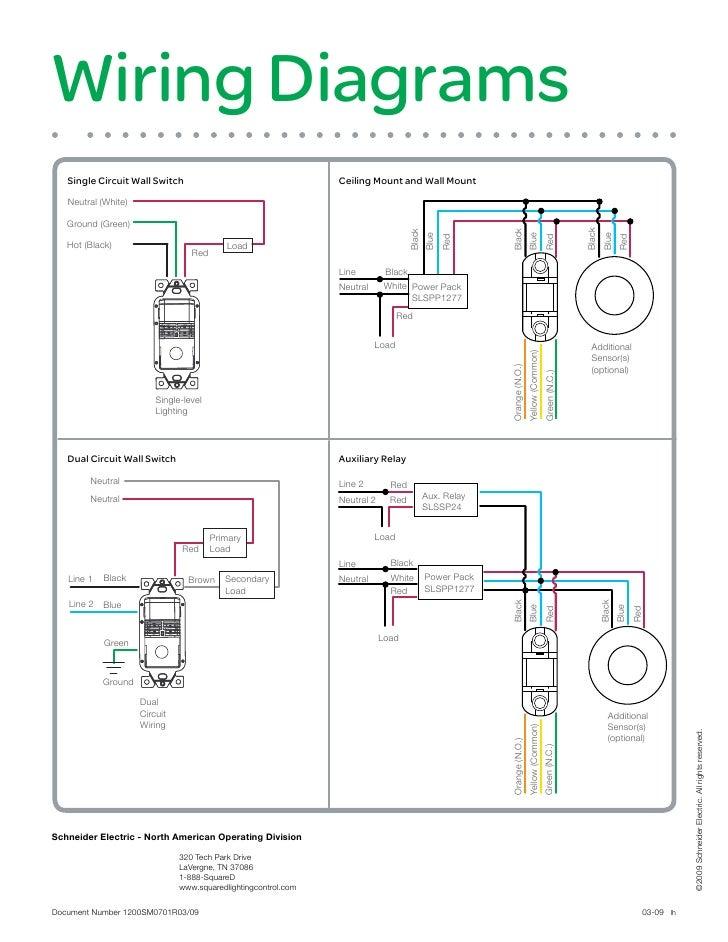 Cx 105 Occ Sensor Wiring Diagram Garage Door Safety Sensor Diagram ...
