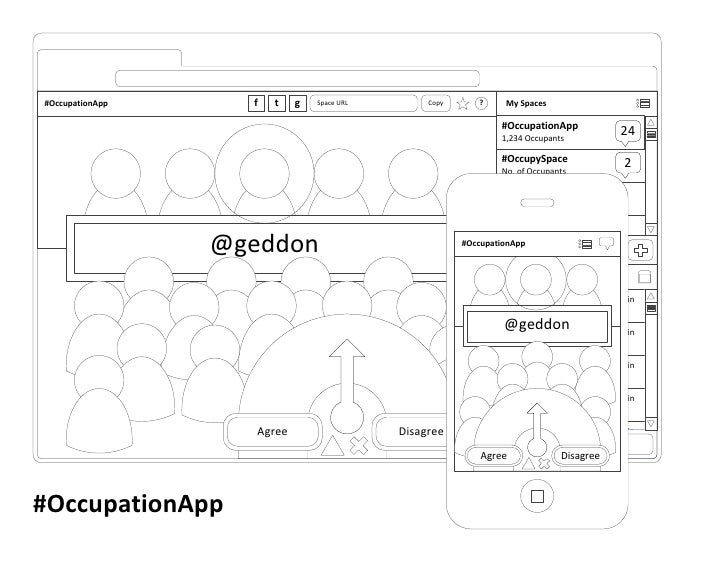 #OccupationApp     f   t    g   Space URL        Copy       ?     My Spaces                                               ...