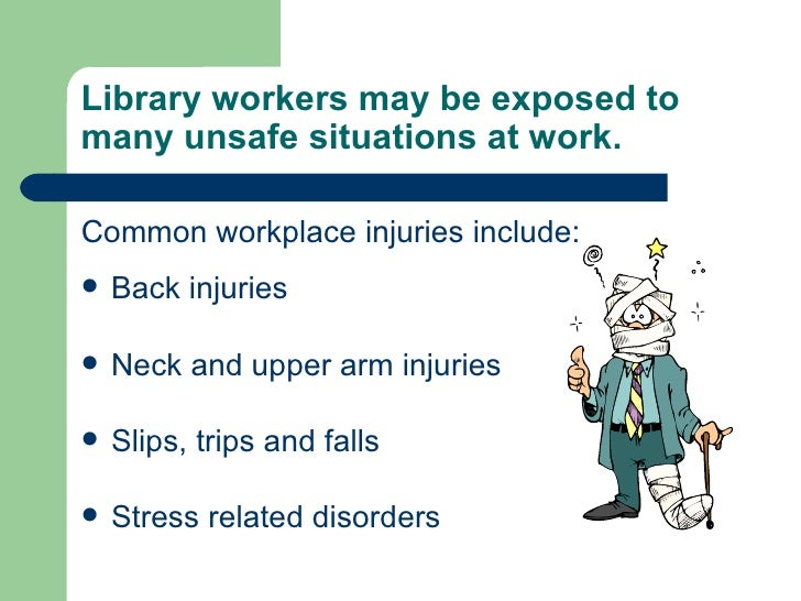 occupational health and safety notes View notes - occupational health and safety lecture notes from mhr 523 at ryerson university occupational health and safety lecture notes: 25% mc 75% short answers exam occupational health and.