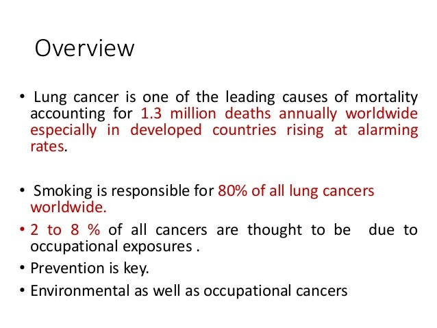 the environmental causes of cancer 2005-12-13 it was like a model system forthe environmental causes of cancer, dr wogan said the two cancer-causing agents were amplifying each other's effects.