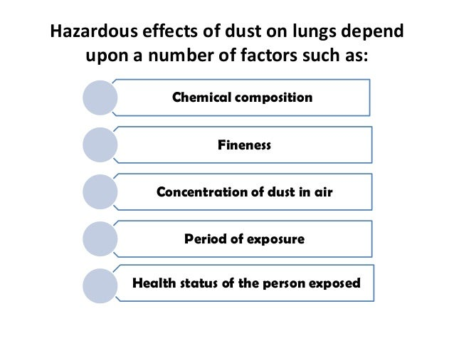 the psychologicat effects of the dust The current study examines the empowering effects of transformational leaders and the extent to which these effects differ across mechanistic–organic organizational contexts psychological empowerment is hypothesized to provide a comprehensive motivational mechanism explaining the relationships.
