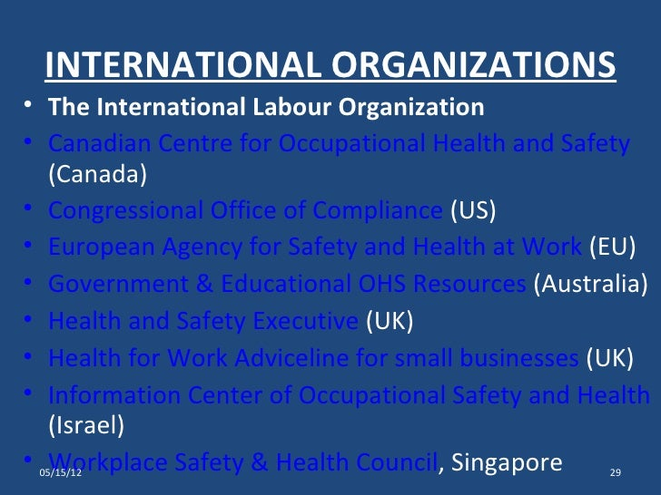 "international law and international organization Organizations and that of their member states under international law the  "" international organizations are subjects of international law which do not."