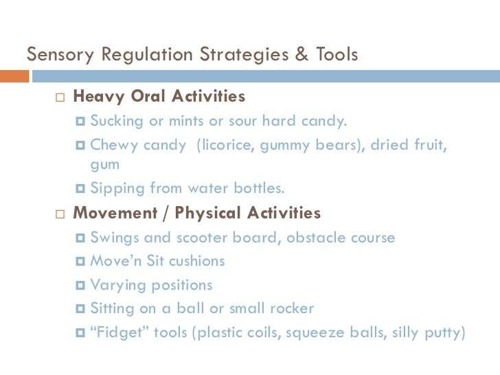Occupational Therapy In School Settings 1 16 2012 Rev
