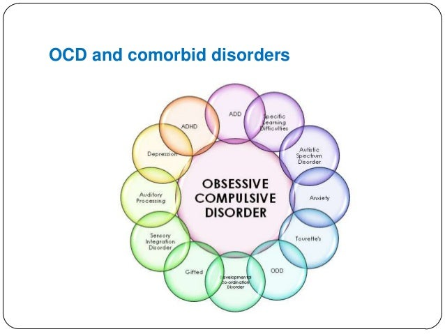 Patient With Bipolar I With a Comorbidity of Obsessive Compulsive Disorder (OCD)