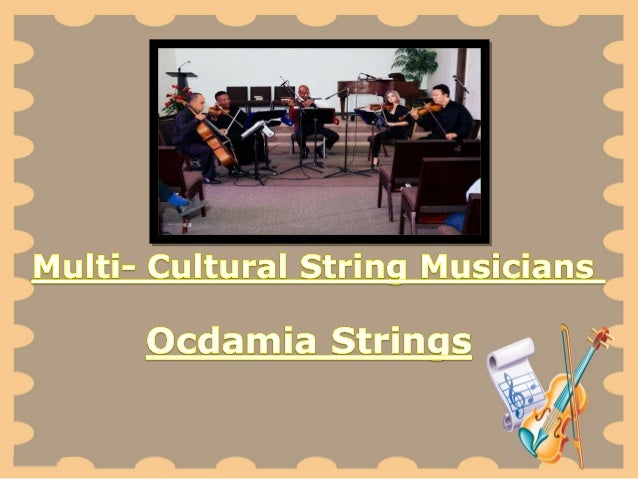  We are a unique Strings group based in the Anaheim/OC Area providing clients with an out of this world experience. We pe...