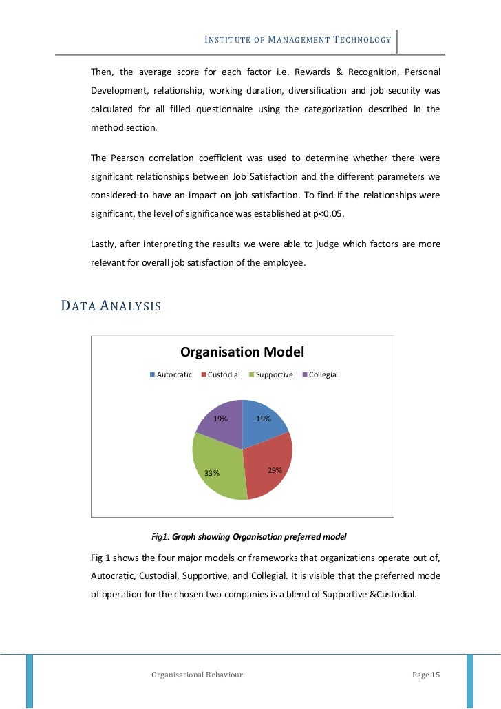 organizational behavior attitudes Human resource management systems and work attitudes: the mediating   effects on job satisfaction and organizational commitment via ftp.