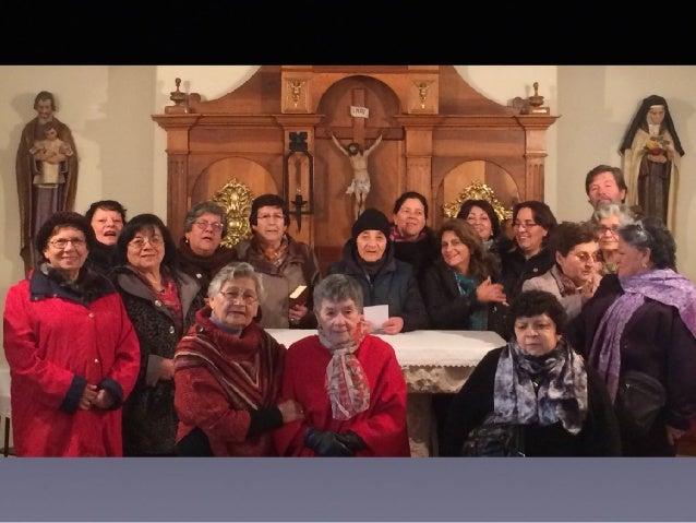 DESAFÍOS Y NUEVAS VOCACIONES Es muy importante la presencia activa del Carmelo Seglar dentro de la iglesia local. Es tiemp...