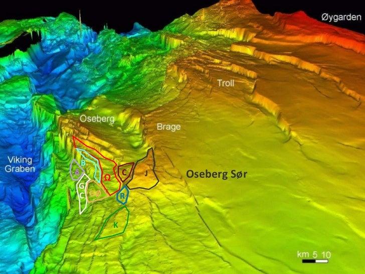 Oseberg sør