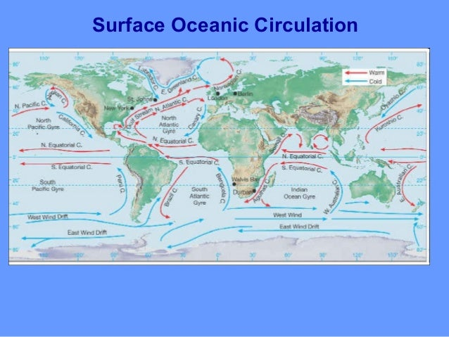 Ocean currents 1 6 surface gumiabroncs Images