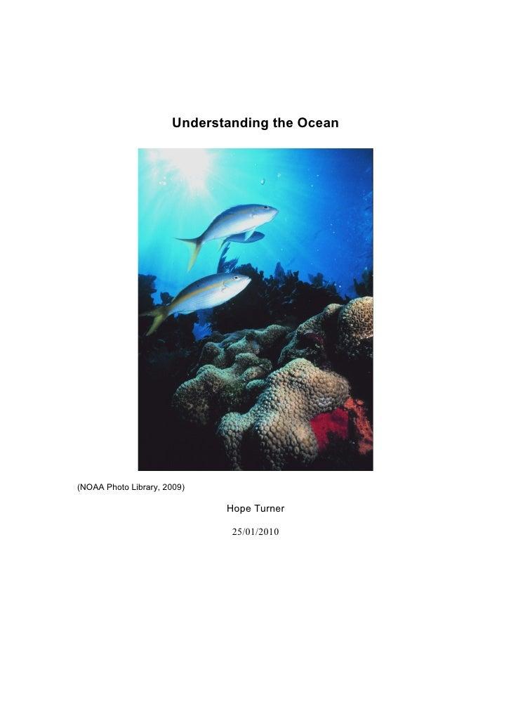Oceanic biome