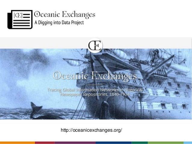 http://oceanicexchanges.org/