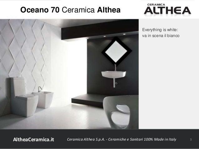 OCEANO Ceramica Althea Slide 3