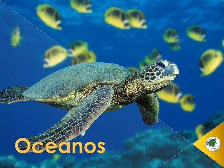 Oceanos<br />