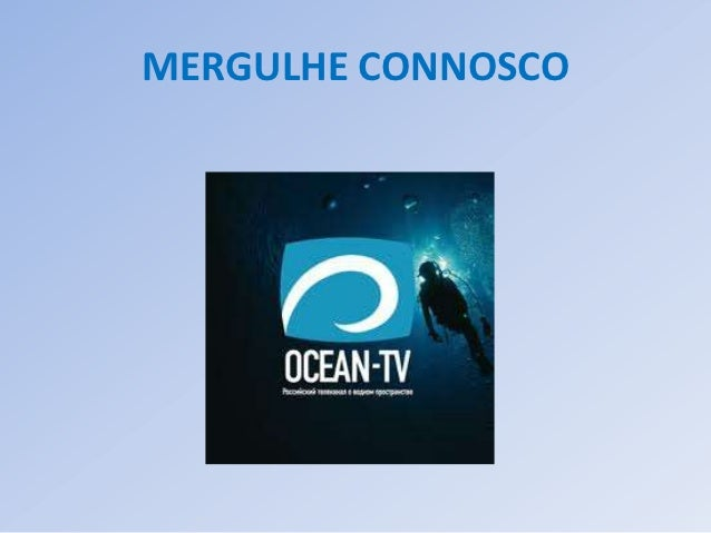 MERGULHE CONNOSCO