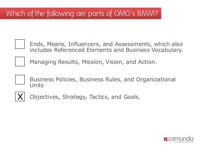 OCEB Fundamental Exemplary Questions. Interlude Definition Fr