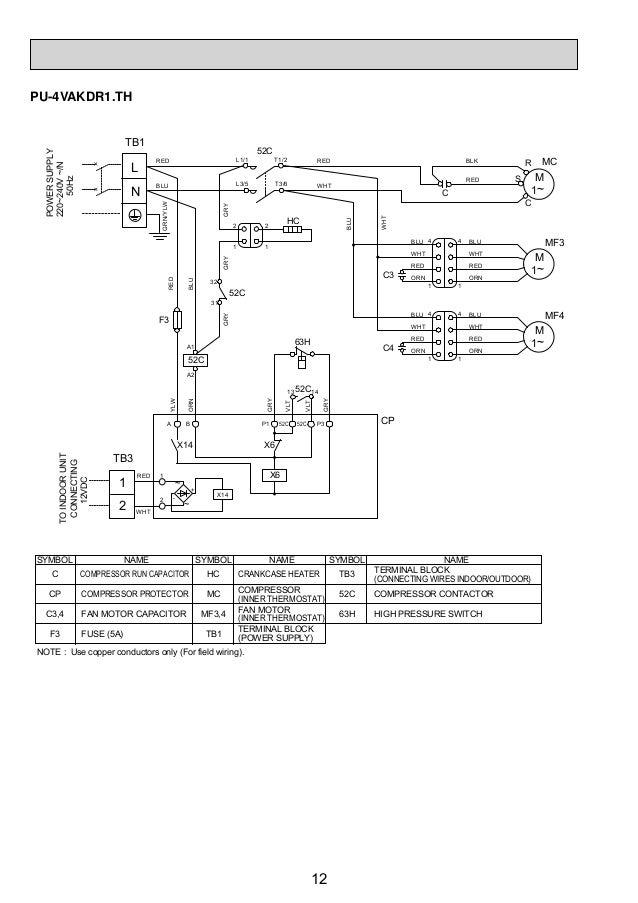 Mitsubishi Electric Split Type