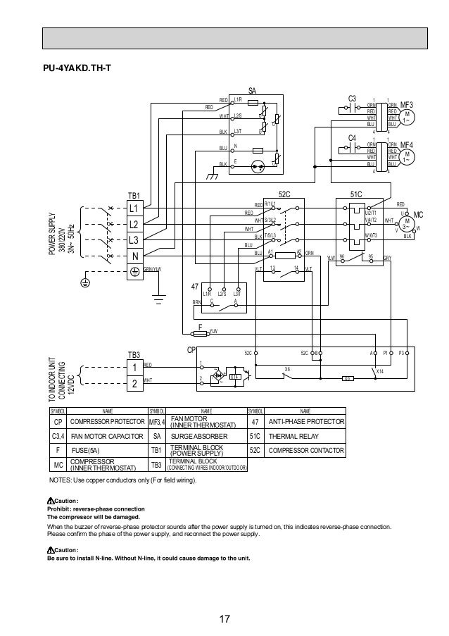 MITSUBISHI ELECTRIC SPLIT-TYPE