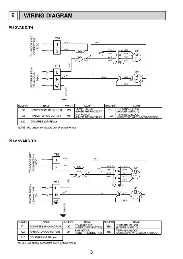 MITSUBISHI ELECTRIC SPLIT-TYPE