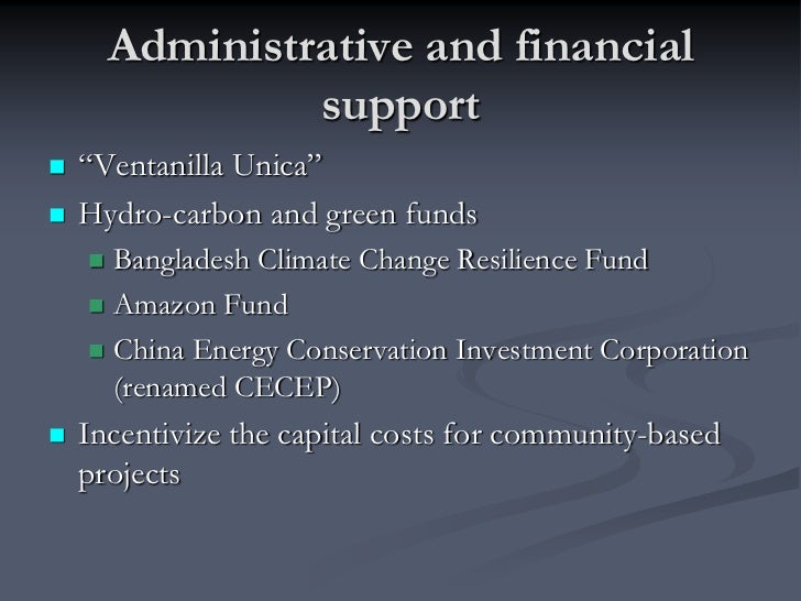 Development Bank Of Jamaica Presentation By Alexander Ochs