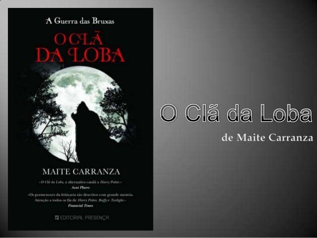  Maite Carranza nasceu emBarcelona em 1958 e estudouantropologia. Já publicou mais dequarenta livros e venceuimportantes ...