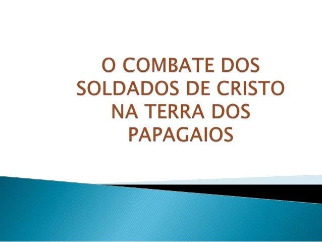 """ Prosseguir com a expansão marítima portuguesa  Combate à pirataria  Difusão da fé católica  Criação das chamadas """"Cap..."""