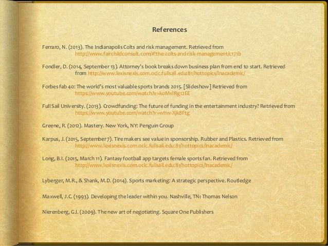 Mastery Journey Public Relations Timeline