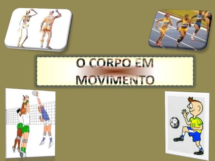 O CORPO SE ADAPTA AO EXERCÍCIO