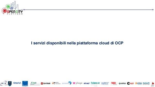 Requirement: possibilità per una PA di dotarsi di una piattaforma per l'erogazione di servizi secondo i paradigmi tipici d...