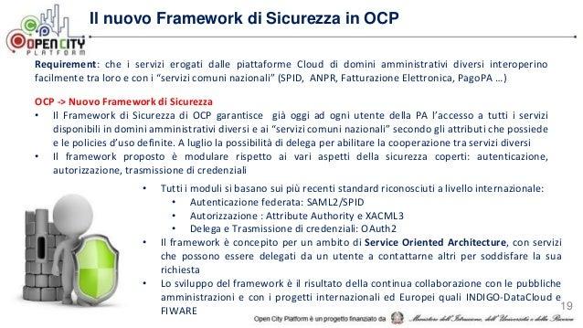 """Requirement: ciascuna delle 14 città/regioni possa """"realizzare"""" nuovi servizi anche attraverso la composizione di quelli e..."""