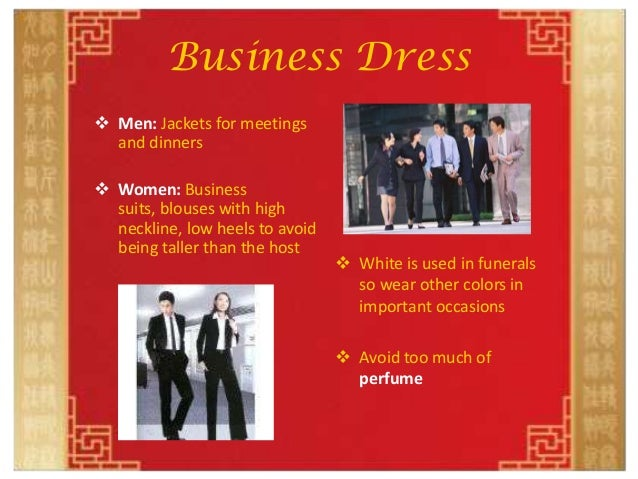Chinese dating customs etiquette