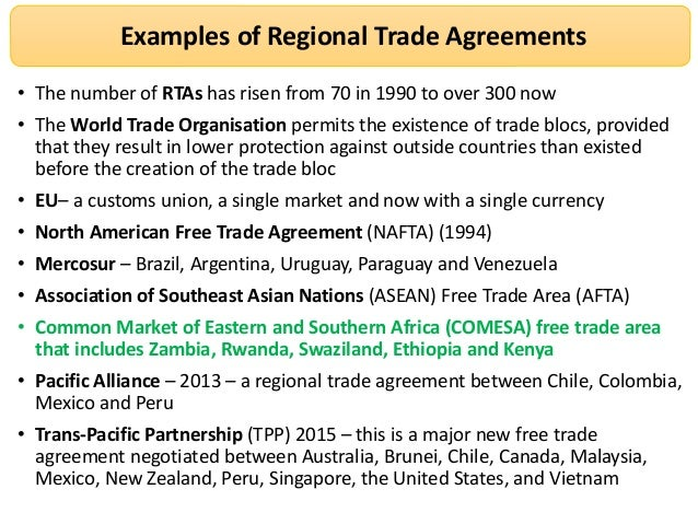 Ocr F585 Economics Extract 1 Globalisation And Trade