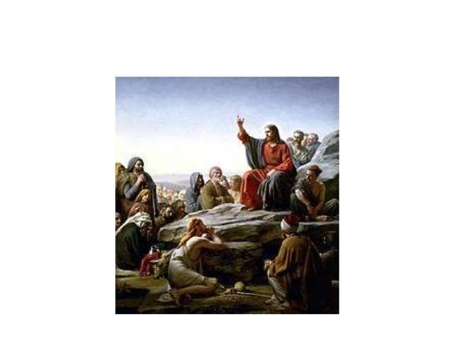 • Cristianismo tem origem em Jesus Cristo. • Viveu na Judeia, integrada no Império Romano. • Jesus Cristo apresentou- se c...