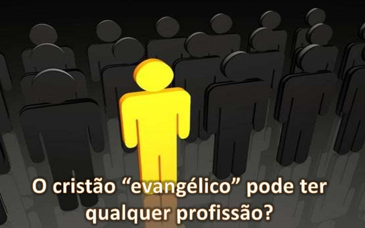 Profissão  • Porque as pessoas precisam trabalhar?     Gênesis 3.17-19 e 1 Tessalonicenses 4:10-12  • História: Evolução d...