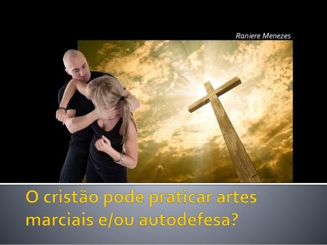 Raniere Menezes