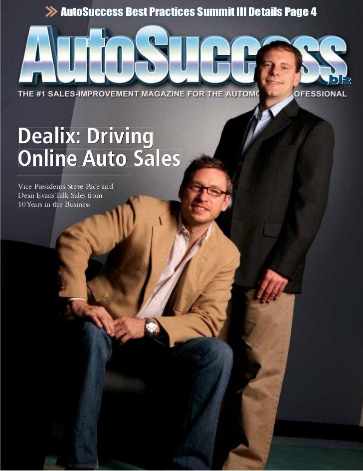 AutoSuccess Best Practices Summit III Details Page 4                                                                    .b...