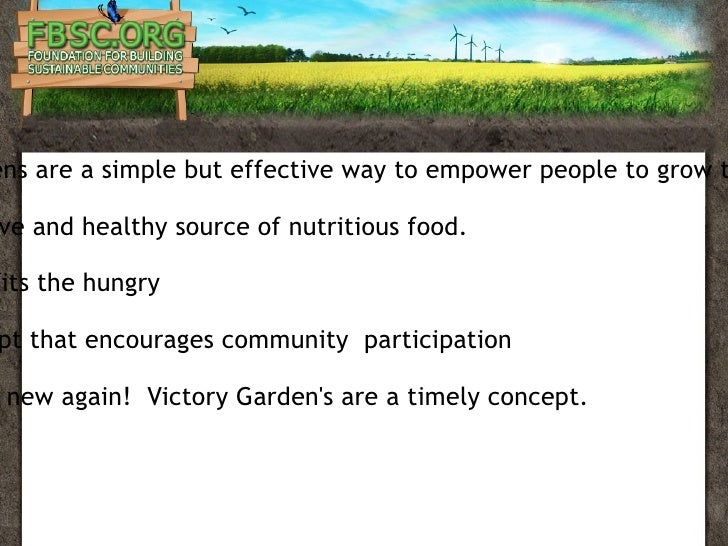 Garden layout; 22. - Victory Garden And Rationing In Canada