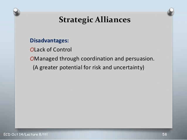 Strategic management air newzealand