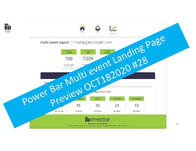 Power Bar Multi event Landing Page Preview OCT182020 #28 10
