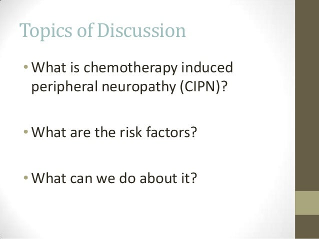Peripheral Neuropathy Will It Ever Go Away Problems