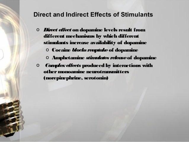 Effects Of Stimulants Oct 5 stimulants