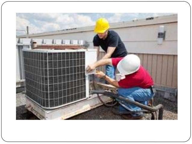 HVAC operation and Maintenance