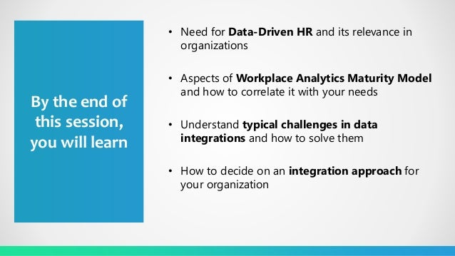 Scalable HR Integrations for Better Data Analytics: Challenges & Solutions Slide 3