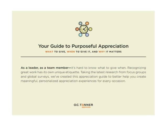 Get more appreciation best practices. JOIN OUR COMMUNITY.