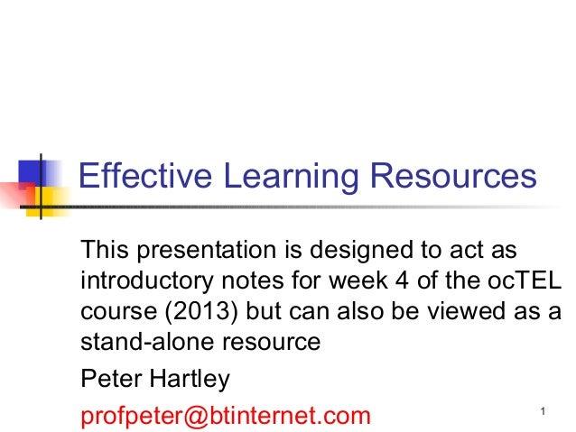Twelve Tips for Creating Effective Presentations - AAUDE