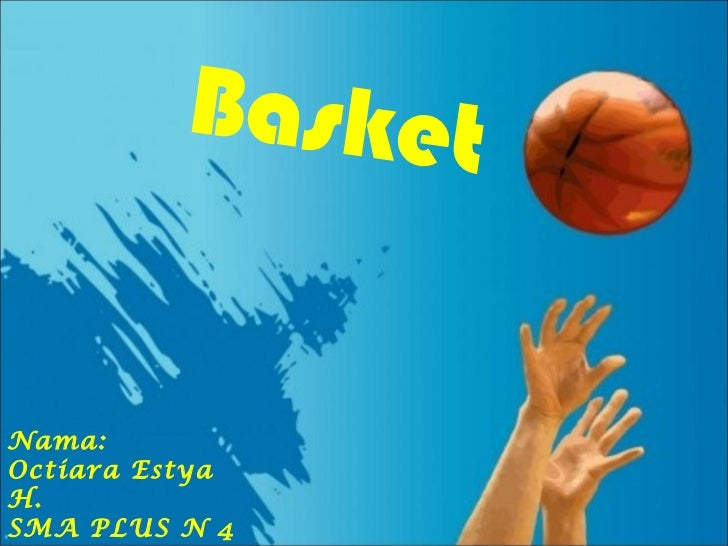 PPT Basket