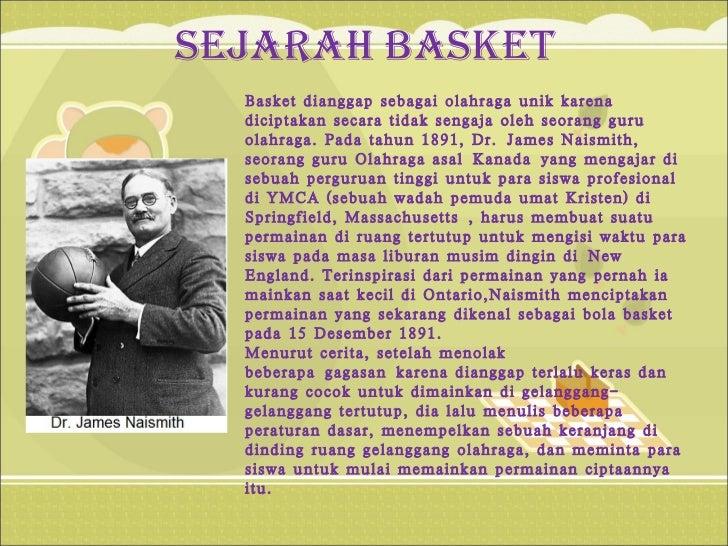 PPT Basket Slide 2