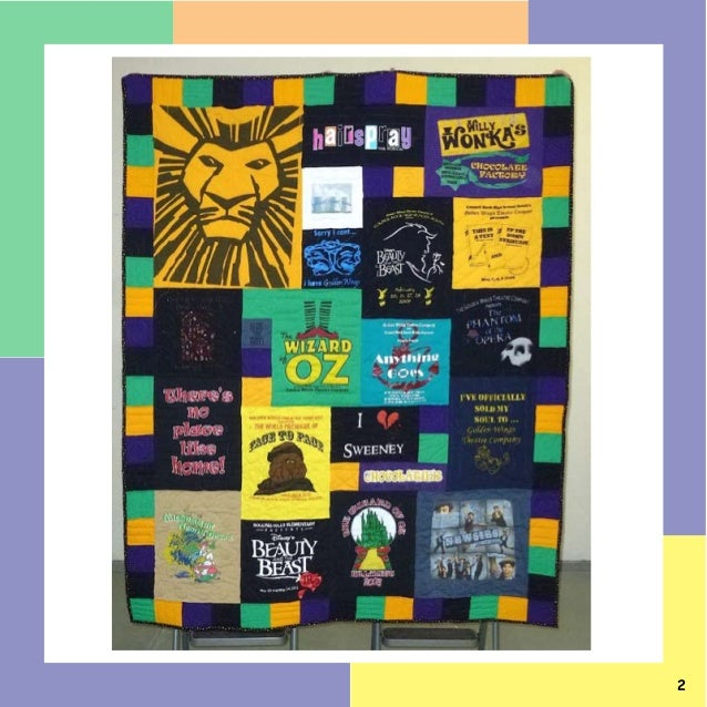 T-shirt Quilts by Too Cool T-shirt Quilts October 2013 : too cool tshirt quilt - Adamdwight.com