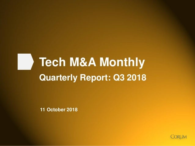 Tech M&A Monthly: 6 Merger Myth and Misconceptions