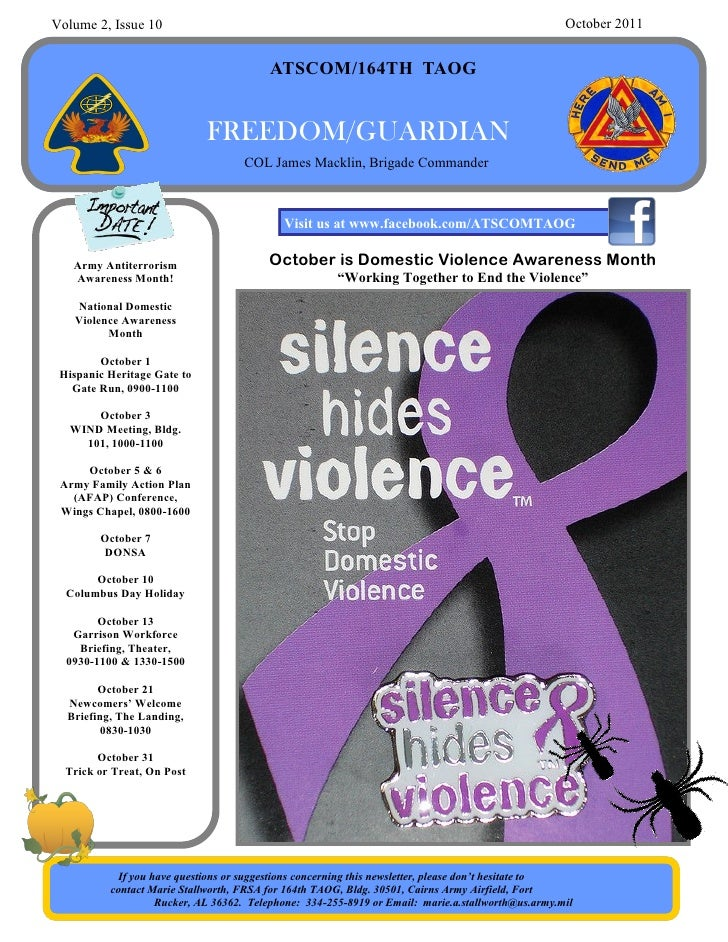Volume 2, Issue 10                                                                                  October 2011          ...