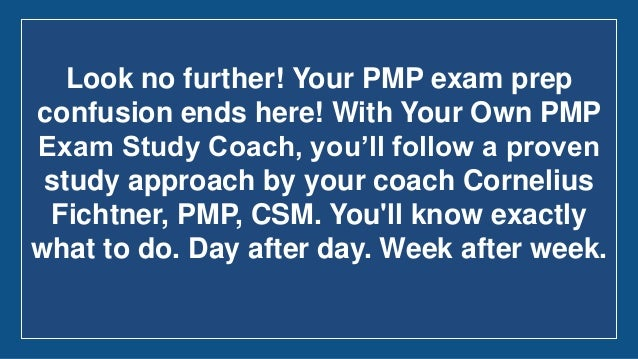 PM Exam Coach